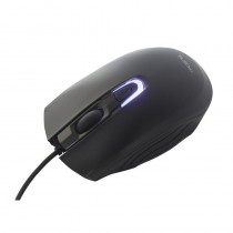 Su diseno elegante y ergonomico hacen del raton AM1 una opcionvalida tanto para uso profesional como para gaming Asimismo suint