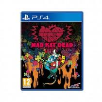 JUEGO SONY PS4 MAD RAT DEAD
