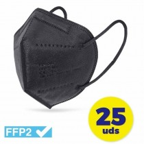 pulliMascarilla ultra proteccion FFP2 liliEquipo de Proteccion Individual EPI lilih2NORMAS DE CALIDAD Y SEGURIDAD EUROPEA h2 li