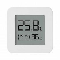 ph2Monitor de temperatura y humedad para el hogar Xiaomi Mi h2Higrometro domestico los datos se pueden leer claramente en vario