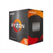 PROCESADOR AMD AM4 RYZEN 5 5600X 6X46GHZ 35MB BOX
