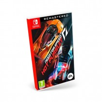 JUEGO NINTENDO SWITCH NEED FOR SPEED HOT PURSUIT