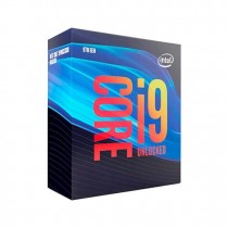 CPU INTEL 1151 9G I9 9900K 8X36GHZ 16MB BOX