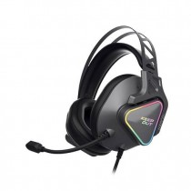 AURICULARES MICRO KEEP OUT GAMING HXPRO 71 NEGRO