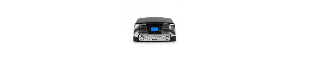 Audio Pro y DJ
