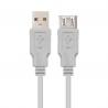 Alargadores USB