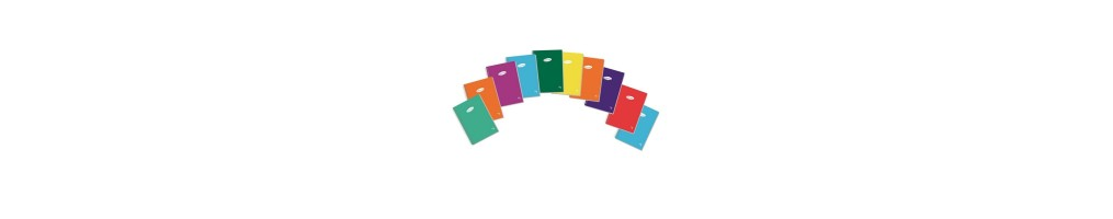 Blocs - Cuadernos - Agendas