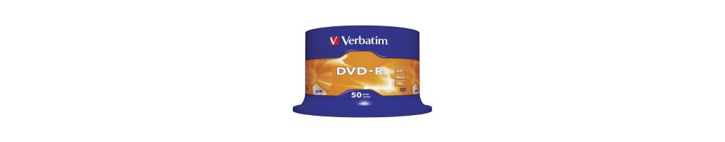 Almacenamiento DVD