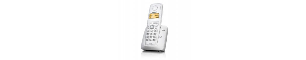 Teléfonos Fijos DEC