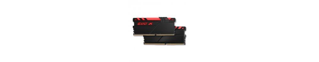 Memorias DIMM DDR4