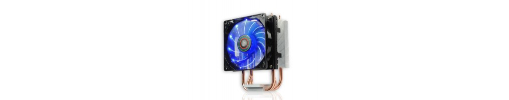 Disipadores Intel
