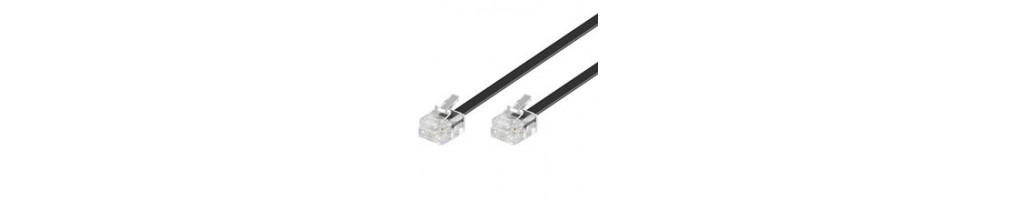 Cables para Teléfono