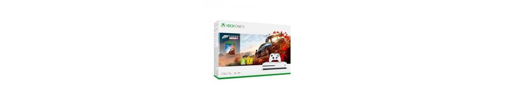 Consolas Microsoft Xbox
