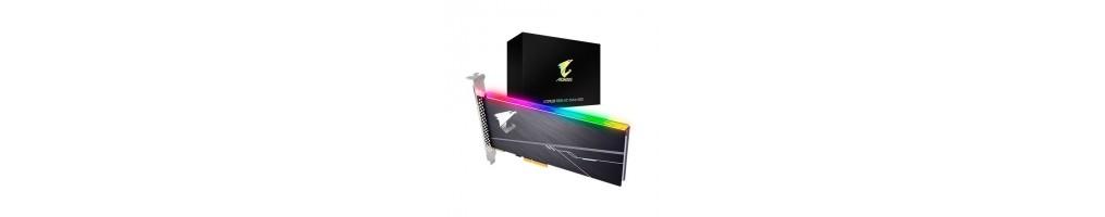 Discos Duros SSD PCIE