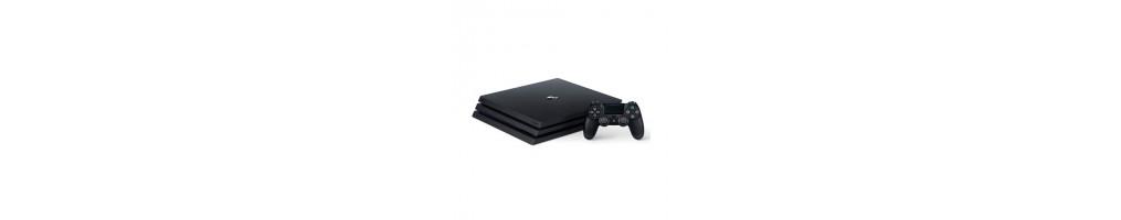 Consolas Sony PS4